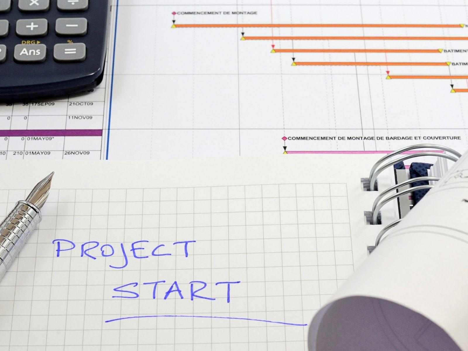 Vacature projectleider werkvoorbereider